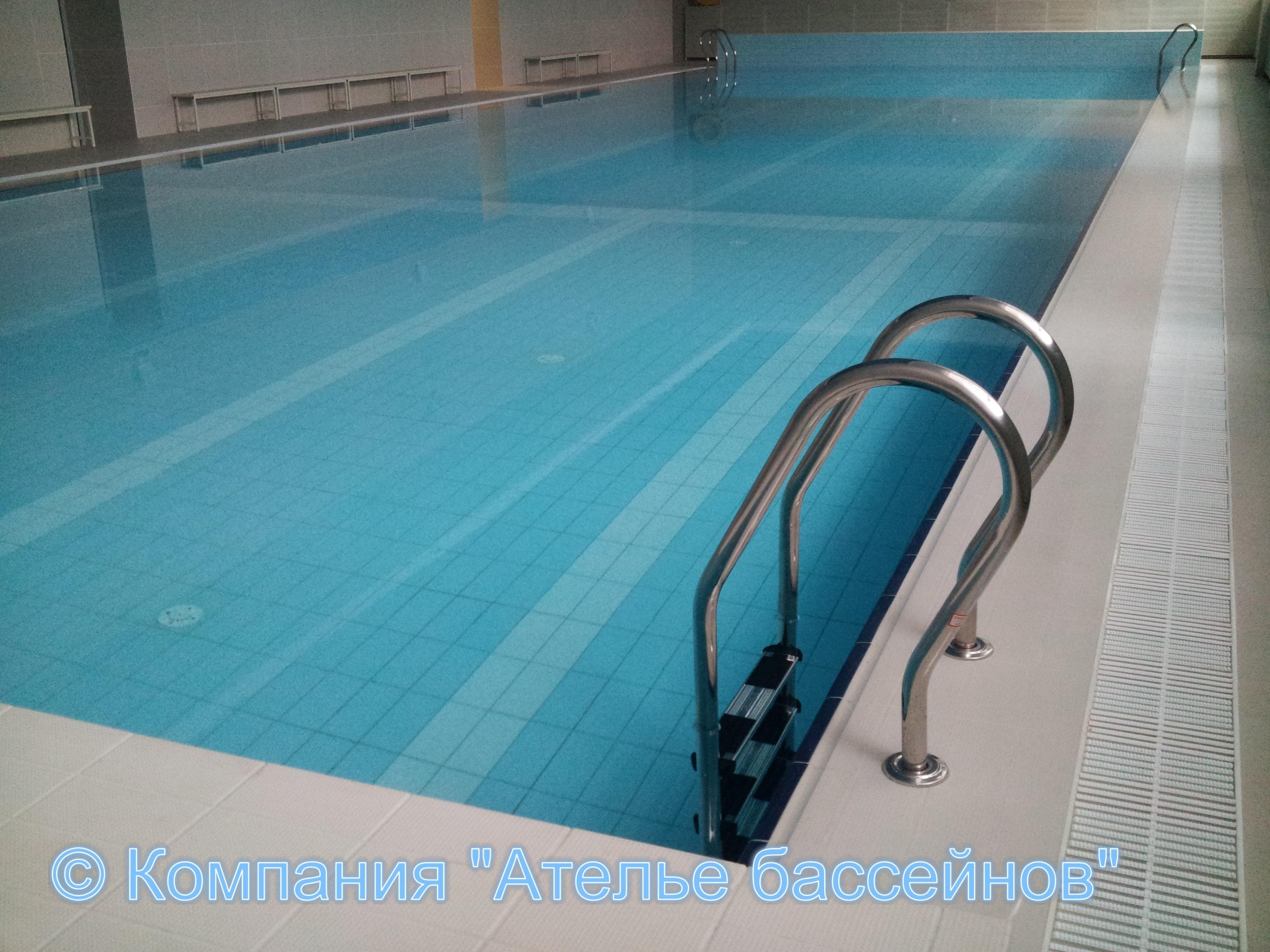 Гидроизоляция бассейнов челябинск ономастика имени сапог
